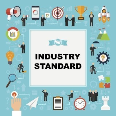 Crowdsourcing and Open Innovation - Industry Standard
