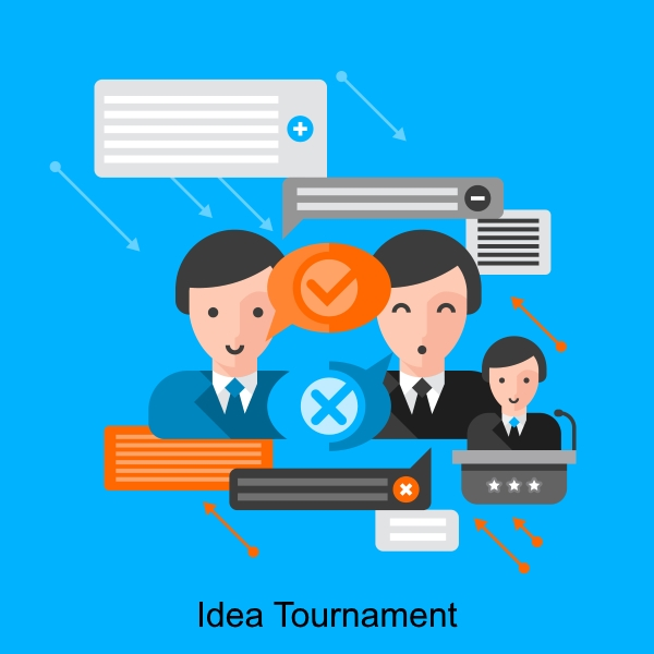 Idea Evaluation Criteria - Idea Tournaments