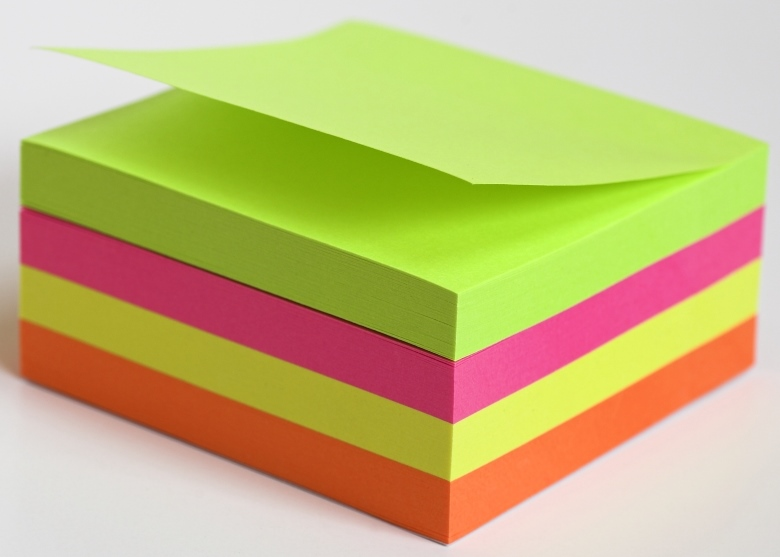 Business Failure Case Study - Postit
