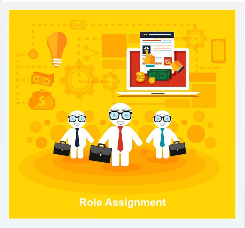 Role Assignment