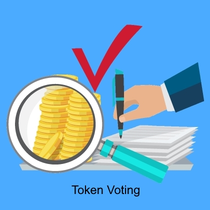 Idea Evaluation Criteria - Token voting