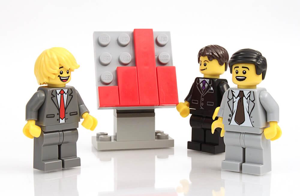 innovation case studies - lego