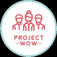 HR Hackathon - project wow