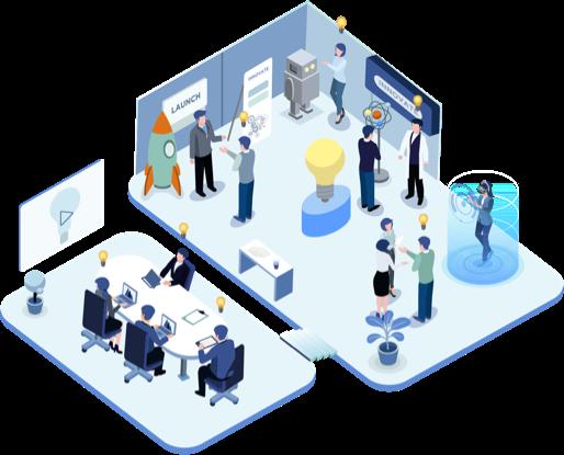 innovation support - community