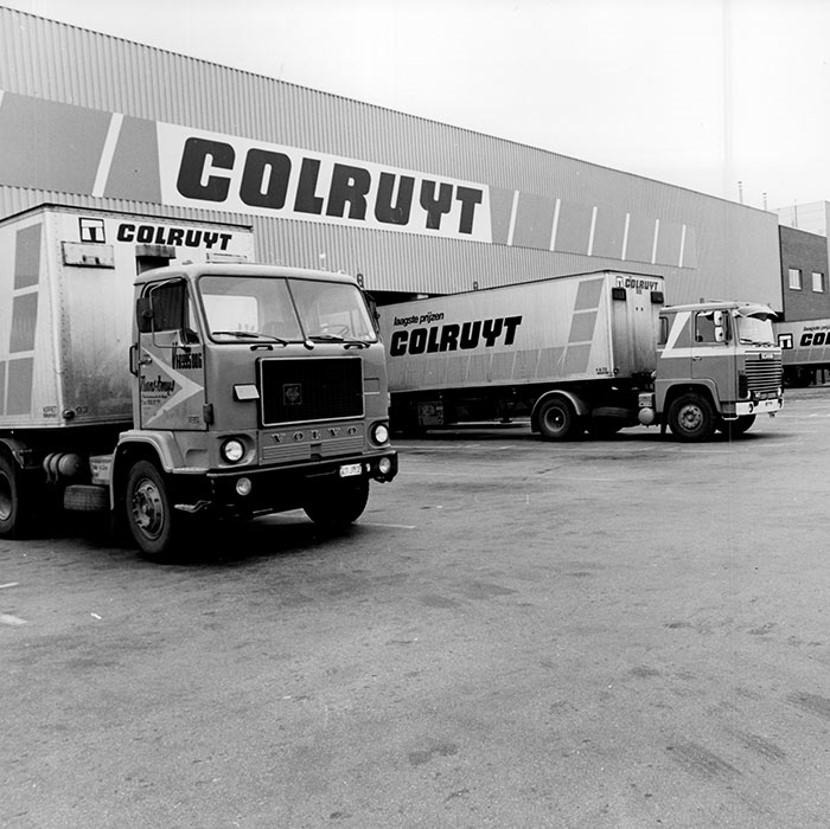 Collaborative Idea Generation - trucks