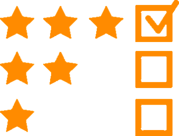 Innovation Scoring - individual score card