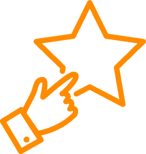 Innovation Scoring - star
