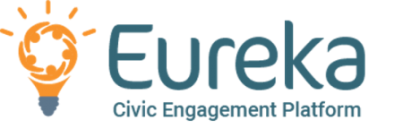 Civic Engagement in the Digital Age - Eureka Logo